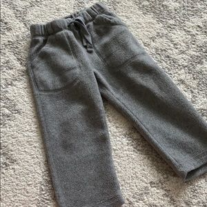 Oshkosh Fleece Pants sz 2T